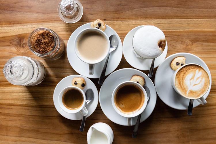Caffè caldo o freddo?
