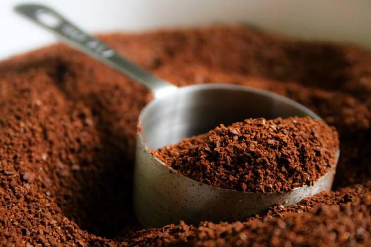 Il caffè solubile