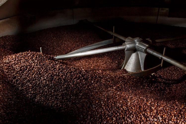 Come tostare il caffè