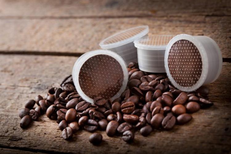 Caffè, le capsule diventano ecologiche